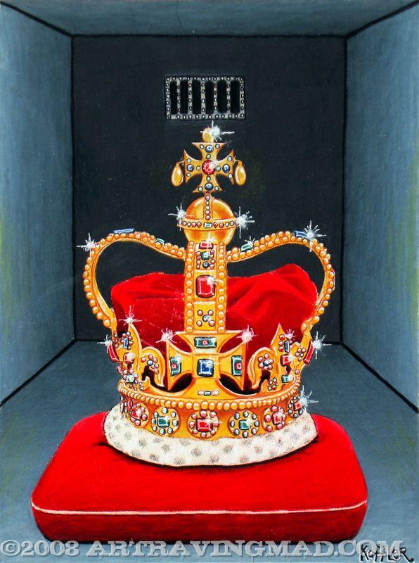 Royal Crown by ckoffler