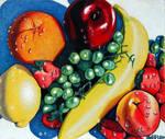Fruit StillLife
