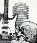 Death of L.A. Music Scene