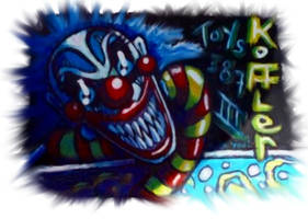 Toys 187: Mad Clown Solo