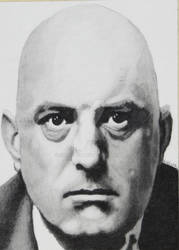 ALIESTER CROWLEY II