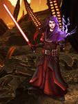 Sith Vaylin