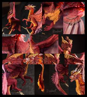 Big Dragon Companion AKU