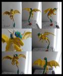 companion commission dragon