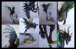 Black dragon Companion