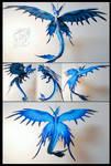 Blue Drgon