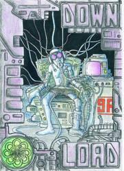 Download - Old sketch book Fav