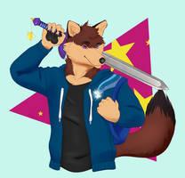 Fox Comish