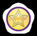 Badge Platoonlead rand