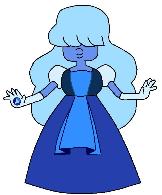 Sapphire NewPNG by Perlen297