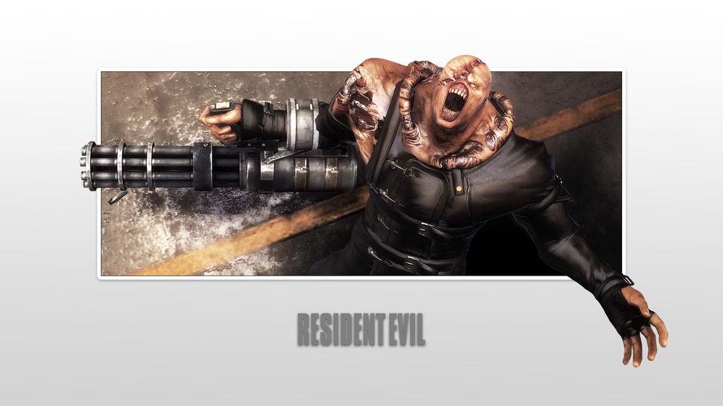 Ws Resident Evil 001