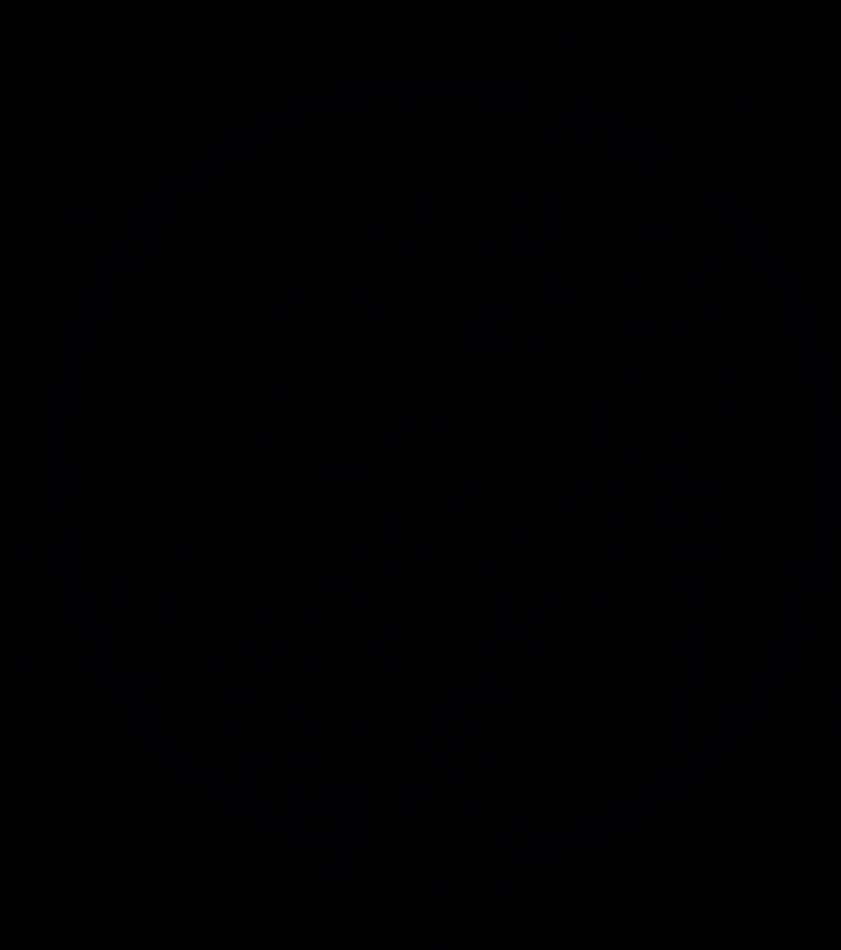 Line Drawing Logo : Dragon ball logo lineart me by fidotc on deviantart