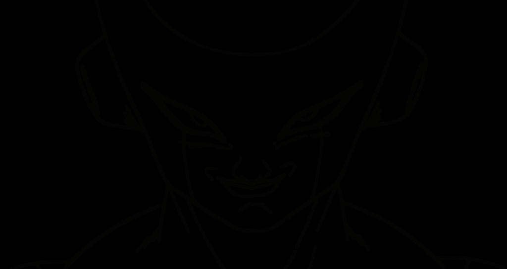 Dragon Ball Z Lineart : Dragon ball freezer lineart by fidotc on deviantart