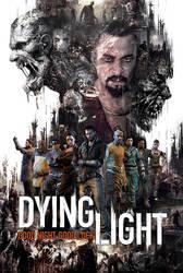 Dying Light, FanArt Poster
