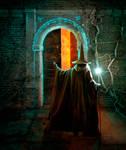 The Door to Moria