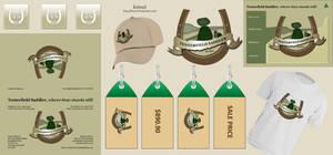 Rebranding Tenterfield Saddler