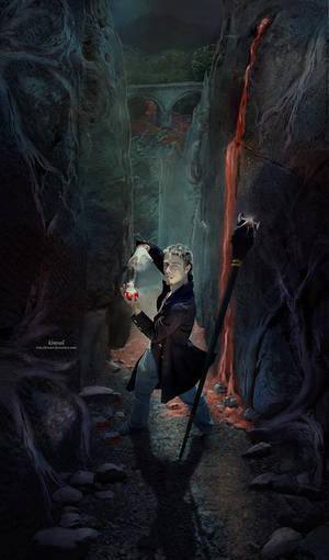 Styx by kimsol