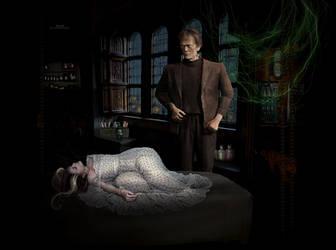Frankenstein's Revenge by kimsol