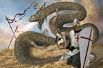 The Serpent and the Cross