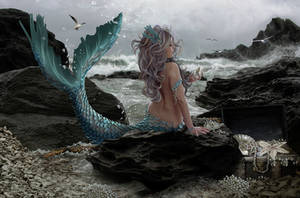 Merewif by kimsol
