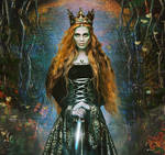 The Queens Dagger