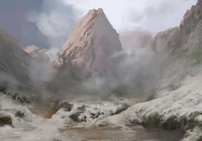 Environment by Grobelski