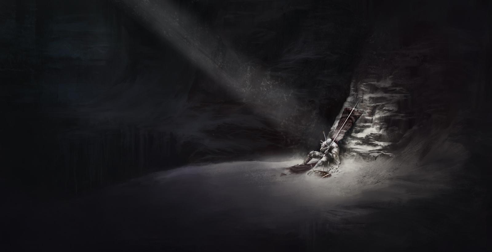 knightsnowdeadorwhaever by Grobelski