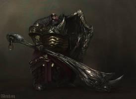 fat knight concept