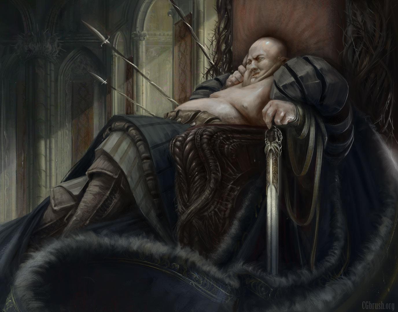 Fat King