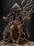 The Healer and the Forsaken