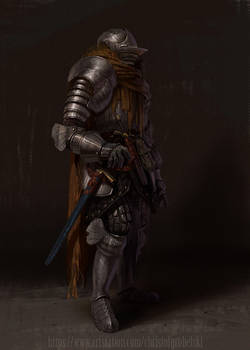 Fluted armor remaster