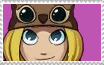 Hannah Rutherford - The Yogscast STAMP by Thief-Of-Eternity