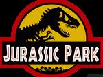 Jurassic Park Yellow Logo