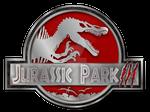 jurassic park 3 logo