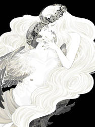 Eden Can Wait by Rgveta