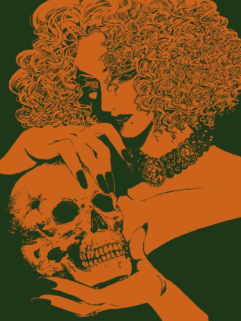 Till Death Do Us Part by Rgveta