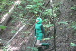 Saria: Exploring the Forest