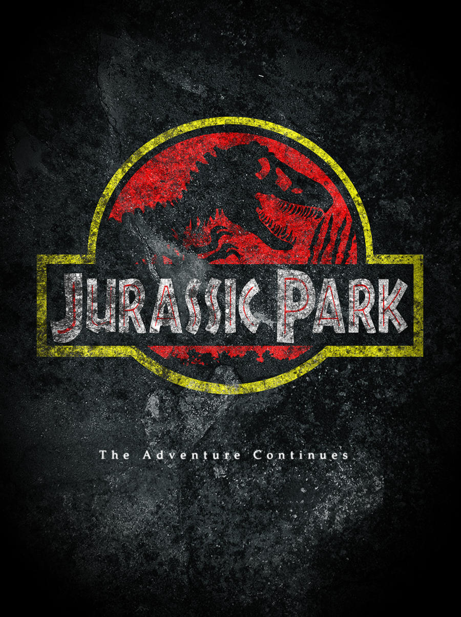 Jurassic Park 4 Teaser Poster