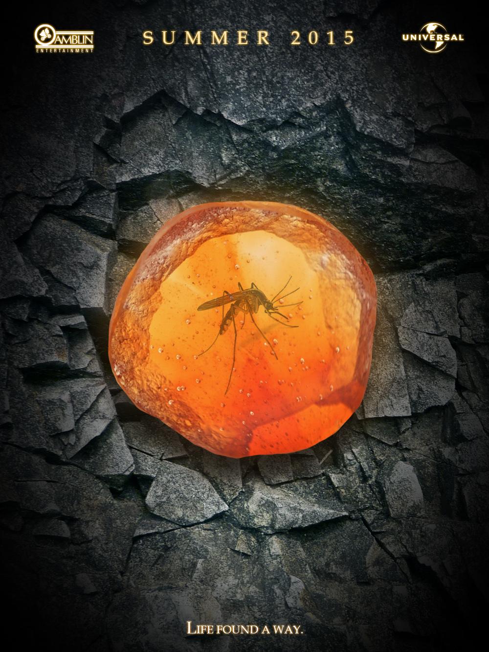 Jurassic Park IV by ioinme