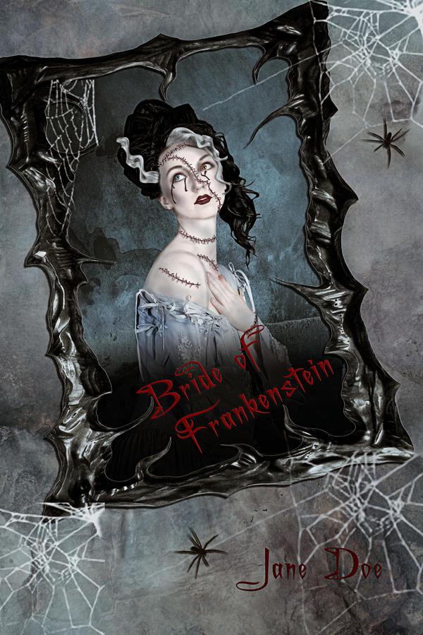 Frankenstein'sBride by gardjeto7