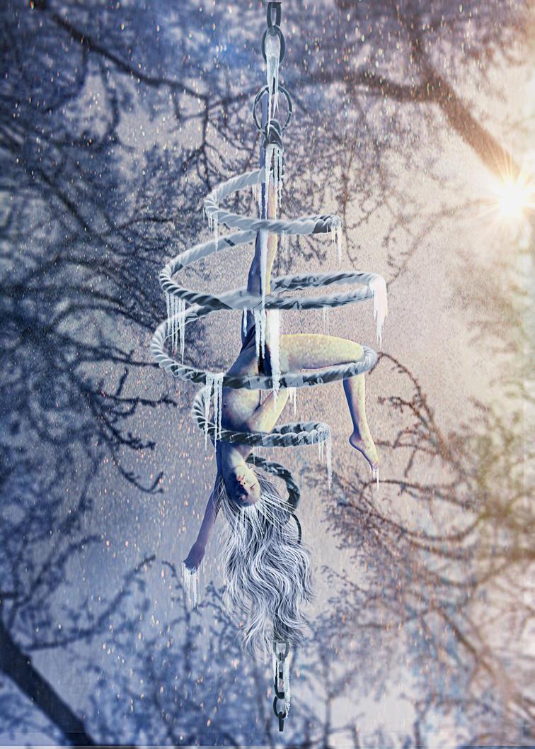To-catch-a-snowflake by gardjeto7