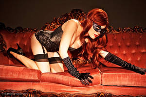 Red Hot by candeecampbell