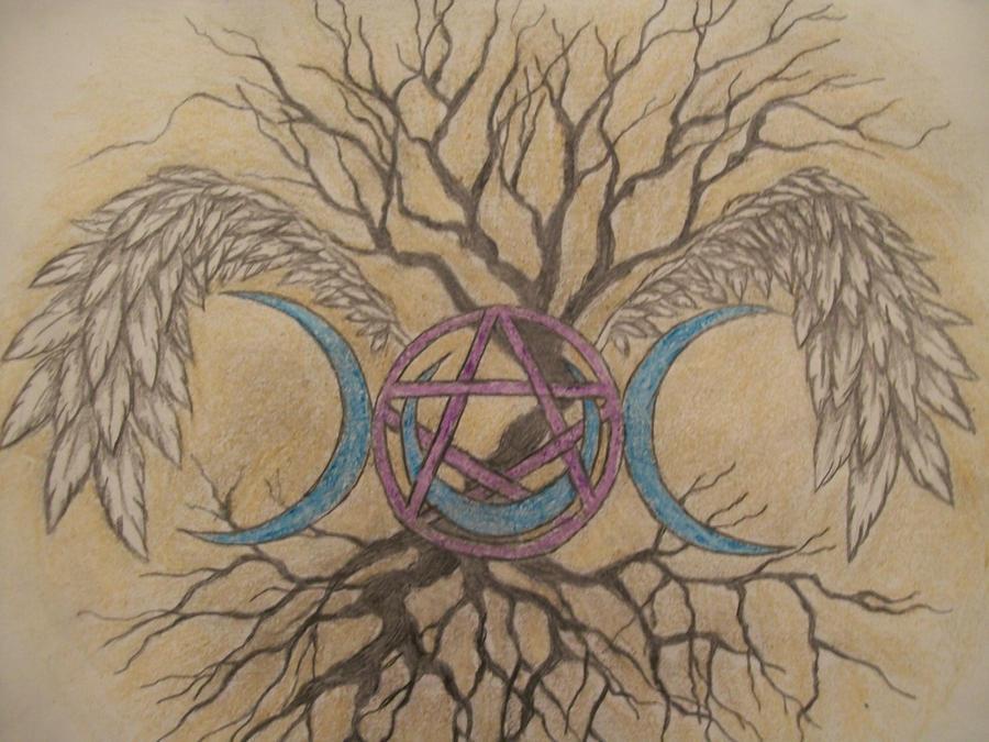 Spriit connection by noturordinaryangel