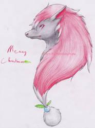 Merry Zoro-Mas ! by MentalyDraw
