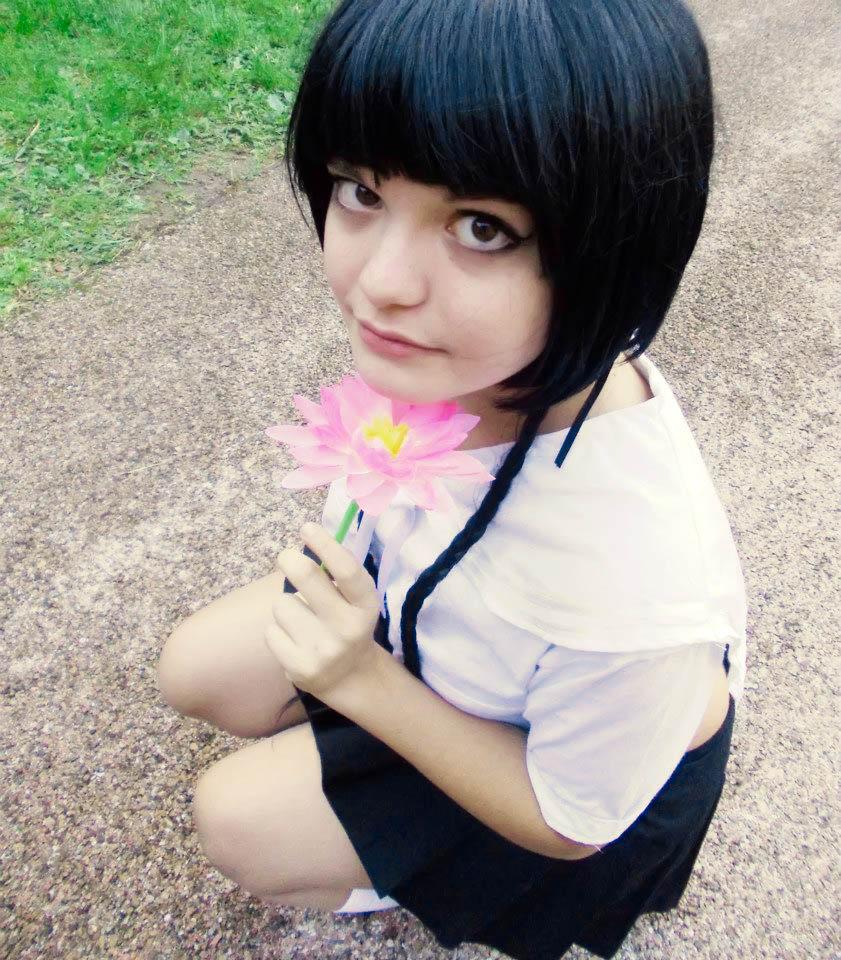 IkariNyan's Profile Picture