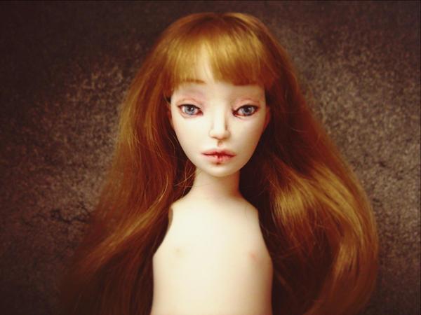 Lisa by Zergi