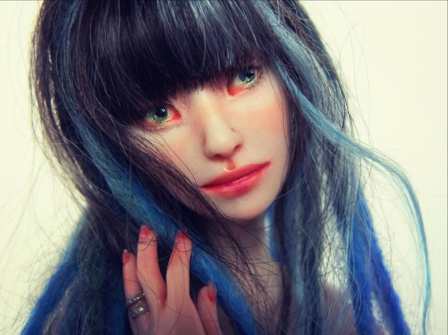 Blue by Zergi
