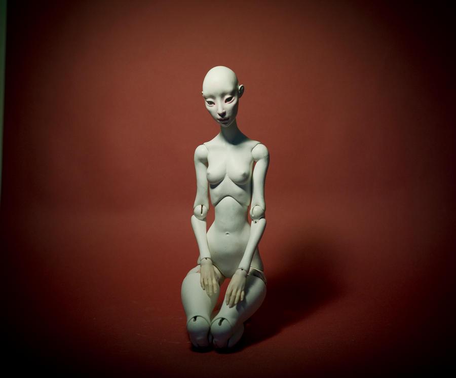 Protype-3 by Zergi