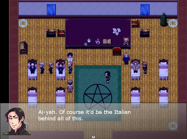 Of Course - Dreamtalia Screenshot 9 by KyoKyo866