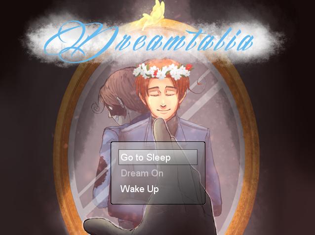 Dreamtalia: DEMO RELEASE v 1.0 by KyoKyo866